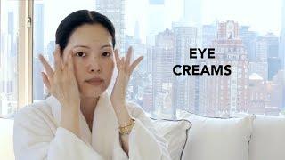 My Favorite Eye Moisturizers   2018