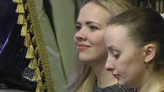 2019-02-12 г. Брест. Женский саммит «Ты можешь».  Новости на Буг-ТВ. #бугтв