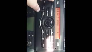 Desbloqueio Code Radio Fiat Stilo