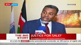 The Big Story | Justice for Sale: Concerns over unfair justice system
