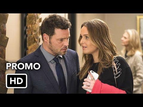 Grey's Anatomy 15x15 Promo