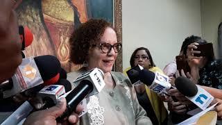 Miriam Germán: violación al reglamento del CNM y la institucionalidad no admiten disculpa alguna