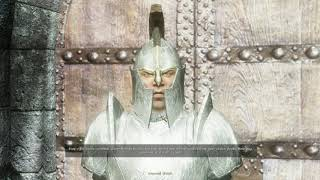 Oblivion Modded Playthrough 65 - Virtuous Blood Part One