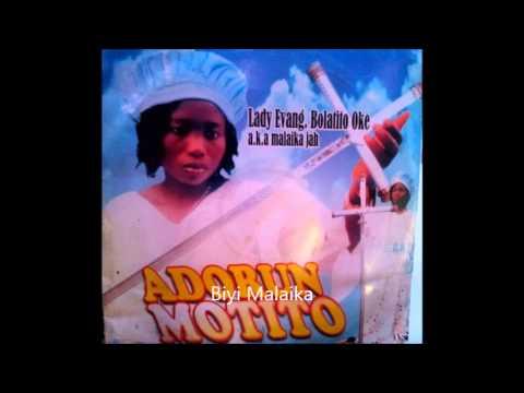Adorin Motito- Malaika Jah