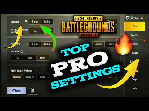 Download Tips Aim Asist Di Pubg Mobile Video 3GP Mp4 FLV HD Mp3