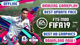 download fts supermod pes 2019(gila game)