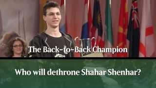 2015 Magic World Championship Trailer
