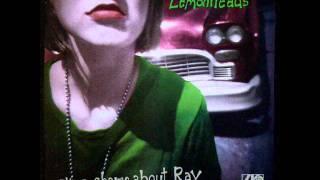 "Video thumbnail of ""Lemonheads - Rudderless (Album version)"""