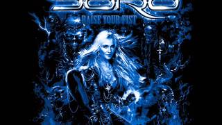 Doro   Raise Your Fist Limited Edition   Strong And Proud