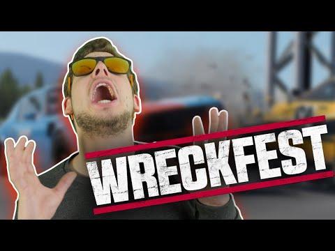 SO wird GEFISTET! | Wreckfest