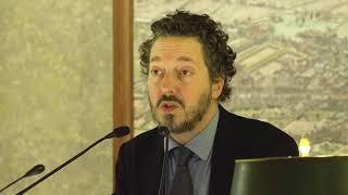 60 Ans Du Nobel De Camus : Lecture Par Guillaume Gallienne à La Bibliothèque Historique