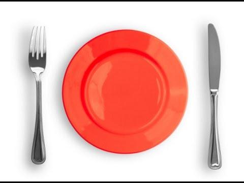 Berapa banyak per hari Anda bisa makan lemak dan karbohidrat untuk menurunkan berat badan