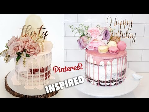 mp4 Cake Decoration Pinterest, download Cake Decoration Pinterest video klip Cake Decoration Pinterest