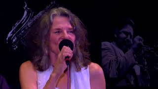 """""""The Hissing of Summer Lawns Live"""" (full concert) (Joni Mitchell cover)"""