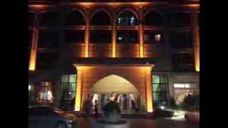 preview picture of video 'oscar resort hotel   Kyrenia North Cyprus'