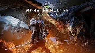 Trailer Geralt di Rivia