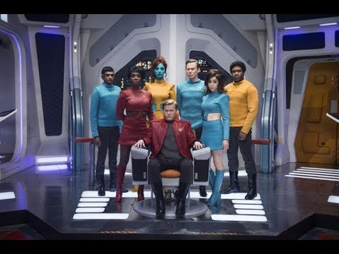 The U.S.S. Callister Trailer for Black Mirror Season 4 | BREAKING NEWS TODAY