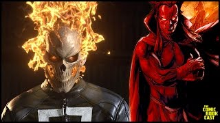 Ghost Rider Should Have His Own TV Show