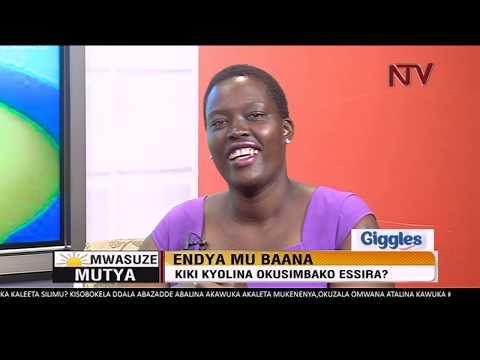 NTV Mwasuze Mutya: By'olina okumanya ku ndya y'abaana