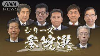 シリーズ参院選 公明党が「増税の意義訴え」(19/07/16)