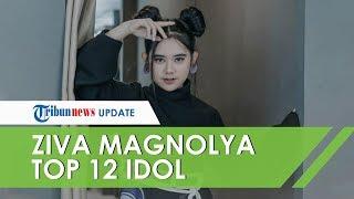 Penampilan Ziva Magnolya di Top 12 Indonesian Idol, BCL: You Are the Superstar, Kelas Dunia