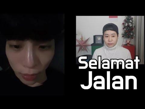 Video pesan terakhir jonghyun shinee  di instagram live