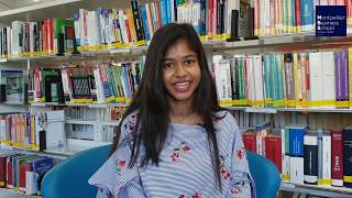 Suwini, MBS international student (Sri Lanka) - MSc in Data Science, Big Data & A.I.