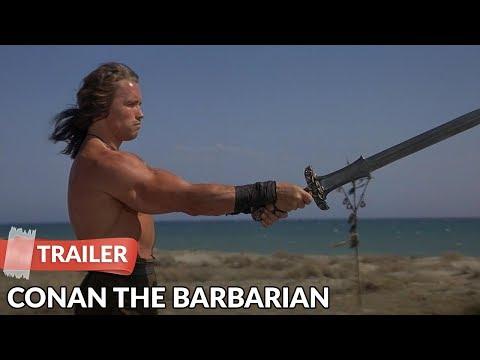 Conan the Barbarian ( Conan )