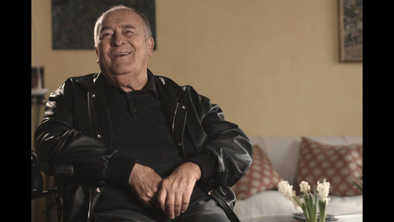Бернардо Бертолуччи: нескончаемое путешествие (N.I.C.E.)