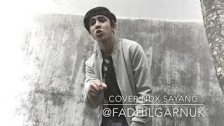 Gambar cover Sayang _via vallen cover by fadhil garnukk