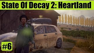 State of Decay 2 - Heartland - The Last Wilkerson - Episode