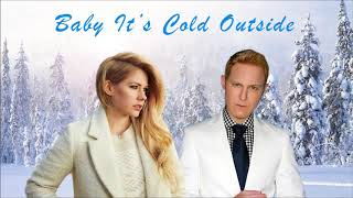 Baby, It's Cold Outside - Avril Lavigne feat. Jonny Blu