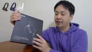 NEW! Onkyo ES-HF300 Headphones Review