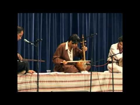 Dilan Ensemble – Manzome Kherad – Shahriyar Jamshidi, Kamanche solo تکنوازی کمانچه