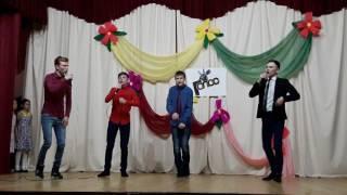 Голос дети Поповка Гала-концерт(5)