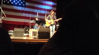Young To See, Charlie Worsham, 9/26/15