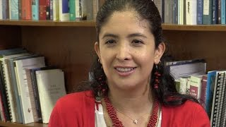 CSSW Administrator Yesika Montoya on Her Work with the Colombian Twins