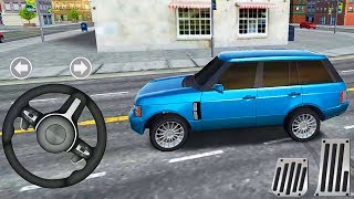 City Car Driving Car Parking Simulator - Best Android Gameplay
