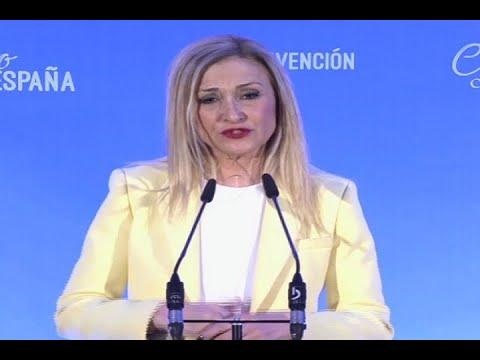 Präsidentin von Madrid (PP) ohne akademischen Abschluss