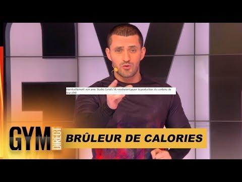 La graisse du ventre vous fait perdre du poids