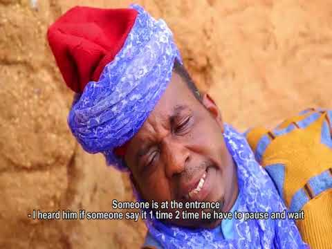 Malam Zalimu Sabon Yanka Episode 6 Latest Hausa Film 2017