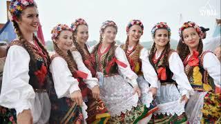 Klaudia Tarczoń: Dzisiaj moja opowieść o ŚDM w Krakowie