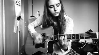 Video Elis Krupová -  The desert (Original song)
