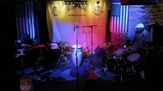 DUO HOP-ROCK (Footage)