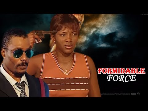 Formidable Force Season 1 - Genevieve Nnaji Latest Nigerian Nollywood Movie