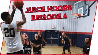 New Offense, New Team! Can Juice Finally Lead The Team To Victory?! - Juice Hoops Ep.4 (Season 2)