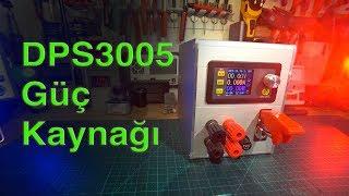 DPS 3005 Güç Kaynağı / Model Uçak İçin