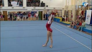 В Великом Новгороде завершился турнир по спортивной гимнастике на призы Анны Ковалевой