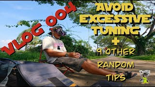 My Tuning Process || Vlog and Fly || 10 FPV Tips