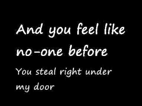U2-Original of the Species (Lyrics)